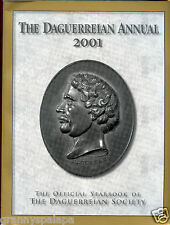 Darguerreian Annual 2001 - Official Yearbook of the Daguerreian Society, 178 pg