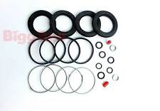 Saab 99, 900 Front Brake Caliper Seal Repair Kit (axle set) 5406