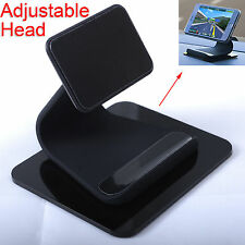 Adjustable Nano Micro-suction Car Mount Smartphone Holder Tablet Stand Support