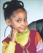 Raven Symone Signed Autographed 8x10 Photo The Cosby Show