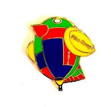 """BALLON """"SPECIAL SHAPE"""" Pin / Pins - BIRD """"FIBO TRESPO"""" / G-BVID [3567]"""