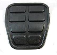 Protection pédale / Couvre pedale de frein + emdrayage Golf 2 Polo 86c Jetta 165