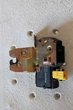 Volvo S80 Trunk Lock Latch Actuator Part # 9170974.