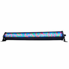 American DJ Mega Go Bar 50 RGBA LED Wireless Battery Wash Bar Light Used Used