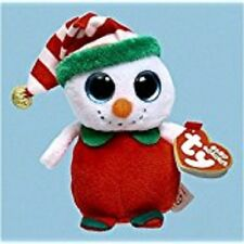 "Ty Beanie Baby ~~ Christmas 2012 ~~ Cheery 4"" NEW with tags (Walgreen Exclusive)"