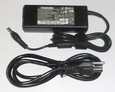 Original AC Adapter/Power Supply for Toshiba PA-1750-24 PA3715U-1ACA PA-1750-04