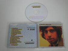ADAM GREEN/GEMSTONES(ROUGH TRADE RTDADCD194) CD ALBUM