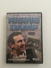 Rising Damp - Series 2, Good DVD, Richard Beckinsale, Francesca De La Tour, Leon
