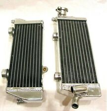 New Radiator Pair KTM 125/200/250/300 SX/XC/XC-W 2008-13 12 11 10 09 08