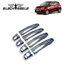 Chrome Handle Door Latch Cover for Maruti Celerio