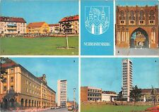 B83470 neubrandenburg multi views   germany