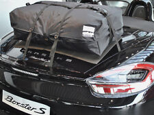 Porsche Boxster Boot Luggage Rack Carrier- boot-bag vacation