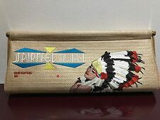 """Charlotte Olympia Magazine Clutch From The """"It Happened Out West""""collection-"""