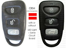 Keyless entry remote Hyundai clicker responder beeper opener controller OEM phob