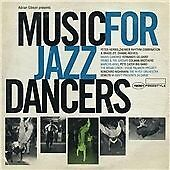 Various Artists : Music For Jazz Dancers CD (2010) Funk And Soul
