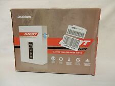 Drakken iHeat Electric Tankless Water Heater