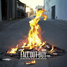 """025 Fall Out Boy - American Rock Band Music Stars 14""""x14"""" Poster"""