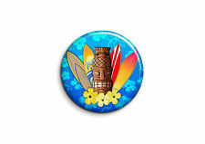 Hawaï- Surf 1 - Badge 25mm Button Pin