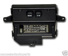 NEW OEM 2002-2004 Ford Excursion Overhead Message Center - Display + Module