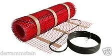 "Ouellet Thermat OTM0082 Floor Heating System 16""x 6' - 8 Sq. Ft.           BX"