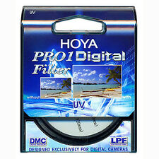 82mm HOYA Pro 1 Digital UV Camera Lens Filter Pro1 D Pro1D UV(O) DMC LPF Japan