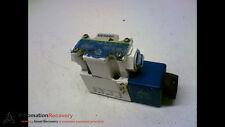 VICKERS DG4V-3S-OBL-M-FTWL-B5-60 WITH ATTACHED PART NUMBER 02-101731 #162763