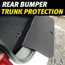 Rear Bumper Trunk Protection Cargo Mat waterproof Anti Scratch Guard For MAZDA