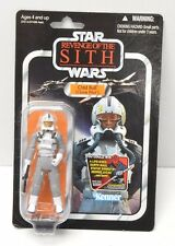 Clone Pilot Odd Ball VC97 Action Figure Star Wars Vintage Collection NIP