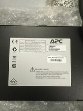 APC Rack Power Distribution Unit Metered In-Line Current Meter 32A 230V IEC309