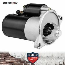 Ford Windsor V8 289 302 351 Proflow Hi Torque 2.4hp Starter Motor suit Manual