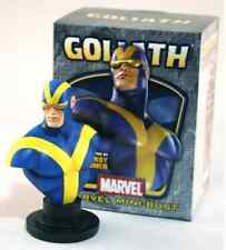 GOLIATH MINI-BUST BY BOWEN DESIGNS - FACTORY SEALED, NIB / MIB