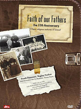 Faith Of Our Fathers CD/DVD Classic Religious Anthems Of Ireland (DVD + CD)
