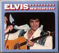 Elvis Presley FTD 2 CD's New Year's Eve - Live in Pittsburgh