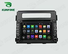 Quad Core Android 5.1 Car Stereo DVD GPS Navigation for Kia SOUL 11-12 Radio
