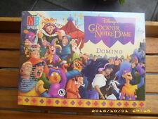 Der Glöckner von Notre Dame - Domino - Disney - MB Spiele ab 4 Jahre - NEU