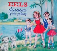 Eels - Daisies of the Galaxy (Parental Advisory, 2000)  CD digipack