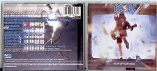 AC / DC      blow up  your  video     CD  top zustand