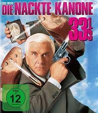 Die nackte Kanone 33 1/3 - Leslie Nielsen - DVD - NEU - OVP