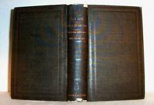 1862 Life of EDWARD IRVING  Catholic Apostolic Church  Scotland , The Rapture