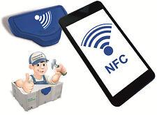 T-LOC NFC Verschluss anthrazit für Systainer TANOS, auch Festool BTI Makita etc