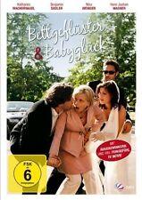 DVD/ Bettgeflüster und Babyglück - Sex nach Eisprung-Plan !! NEU&OVP !!