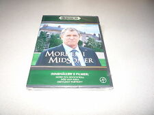 MIDSOMER MURDER DVD BOX 19 STARRING JOHN NETTLES BRAND NEW AND SEALED