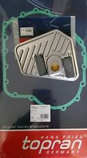 AUDI A4/A6/A8 AUTOMATIC TRANSMISSION OIL STRAINER/SEAL KIT TOPRAN