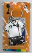 2010 FIFA WORLD CUP FOOTBALL SOUTH AFRICA TEAM GERMANY KEYCHAIN BRAND NEW