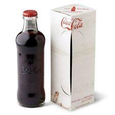 COCA COLA - COKE - 125th ANNIVERSARY BOTTLE BOXED -  LIMITED EDITION - BRANDNEW