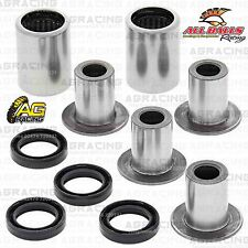 All Balls Front Upper A-Arm Bearing Seal Kit For Suzuki LT-R LTR 450 2007 Quad