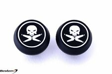 """Skull & Prop"" - Precision control knobs for DJI and 3DR Solo Controllers"