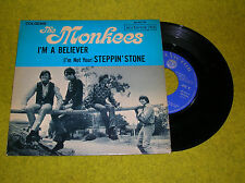 French EP THE MONKEES - Steppin' stone - RCA 86.952 M