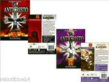 El AntiCristo / The AntiChrist 2 DVD Set The Complete Documentary