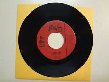 """BLUE DELLS: Trust Me-Everything For You-U.S. 7"""" 1967 STARFIRE  Records 813L- 001"""